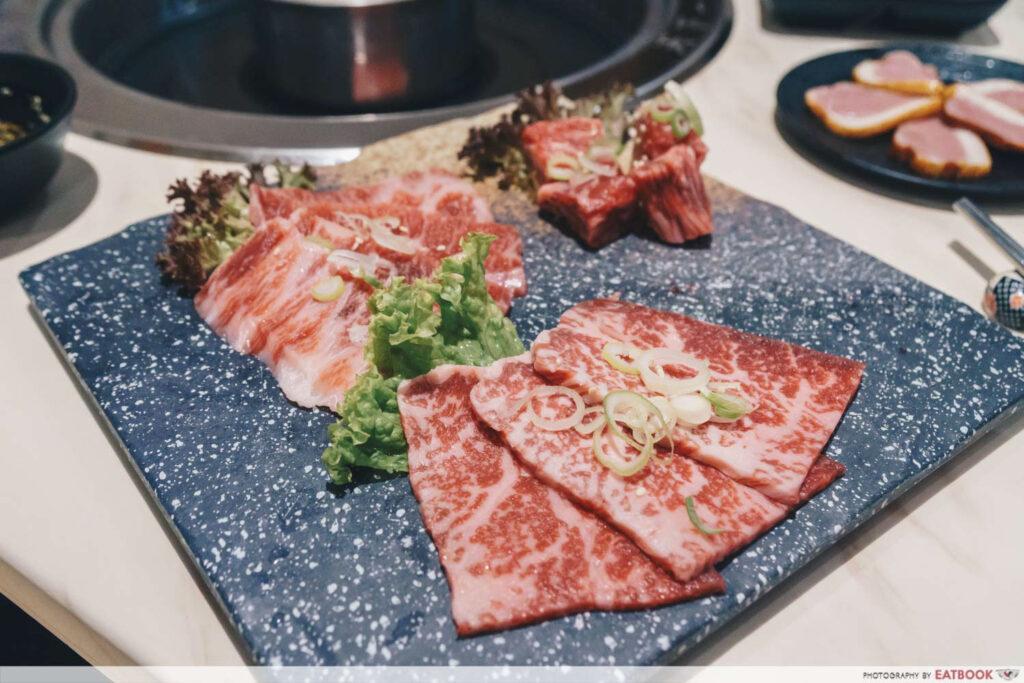 Japanese Buffet Restaurants Tenkaichi