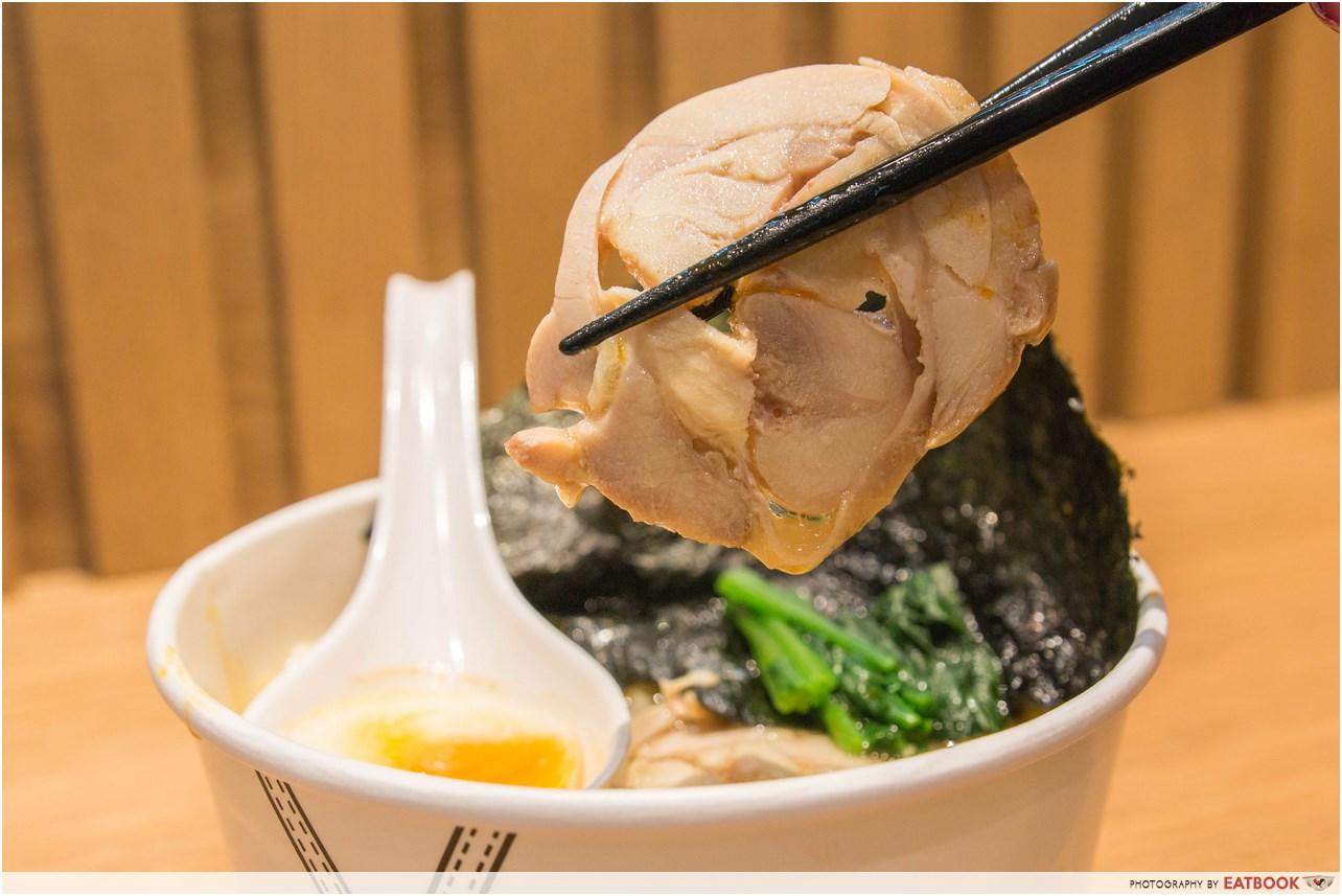 Marina Bay Sands Food - Kuro-Obi