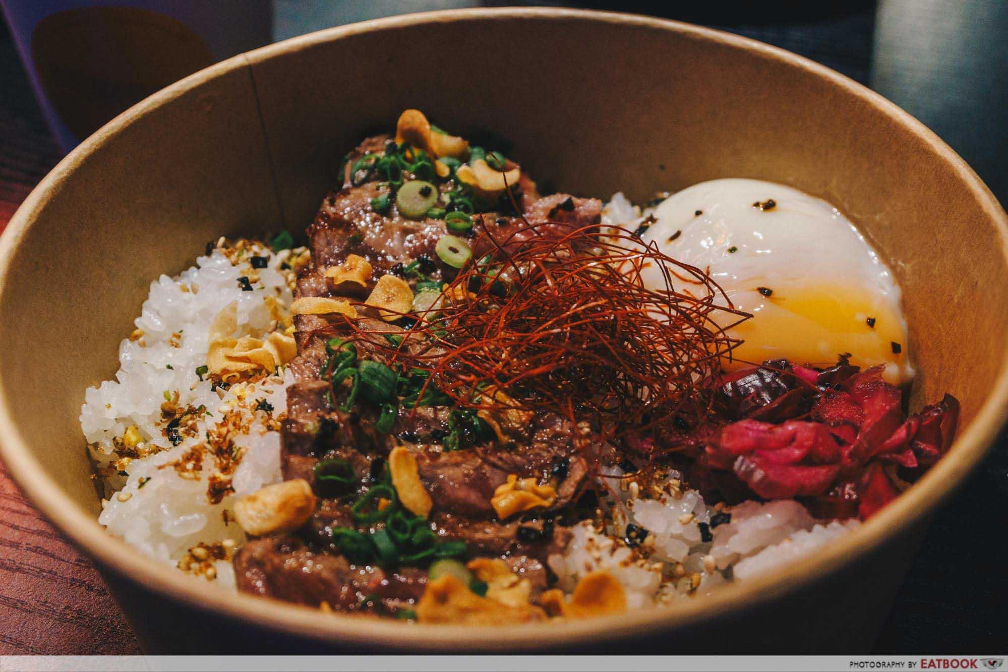New Restaurants September 2018 - Tokidon Food