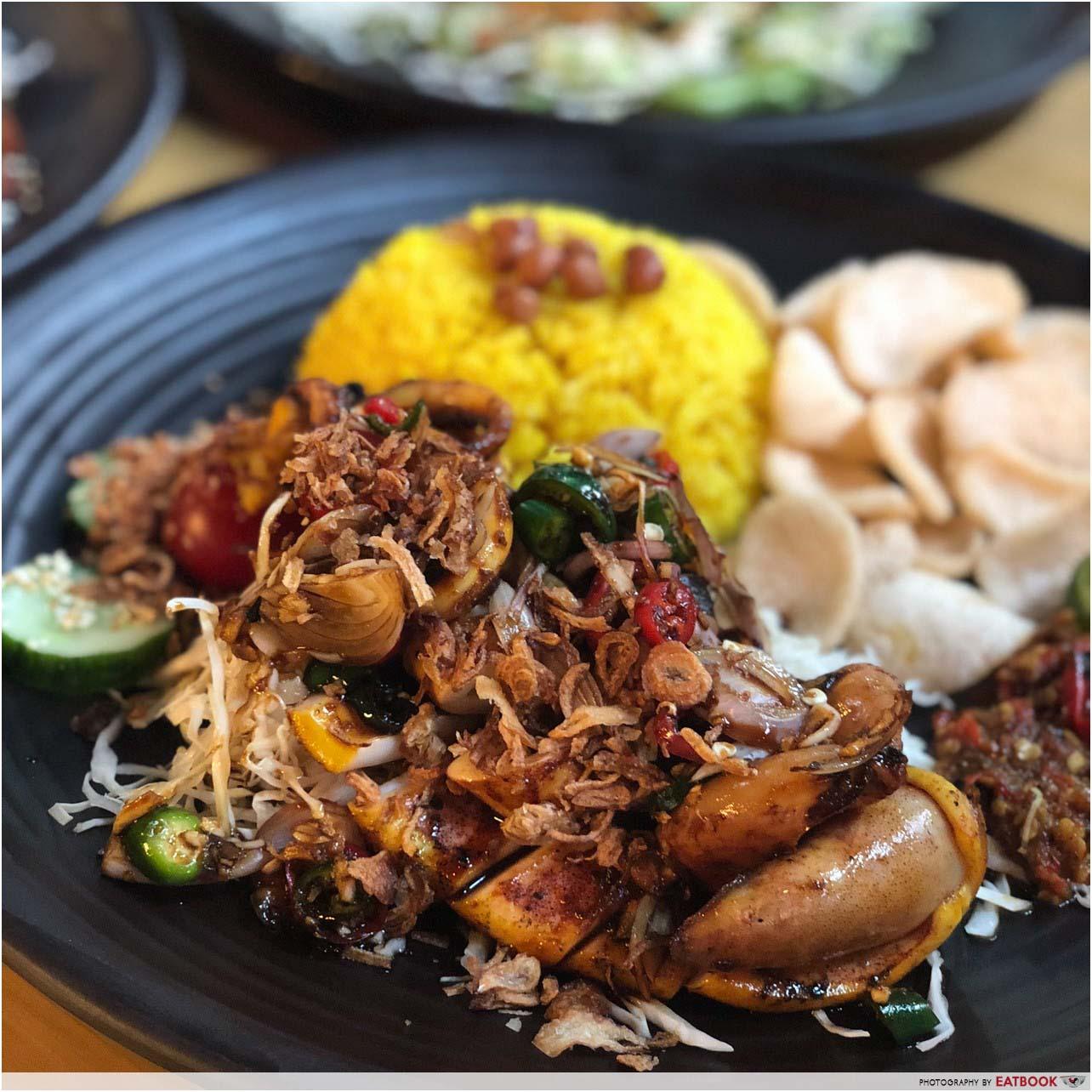 New Restaurants September 2018 - Warung K Food