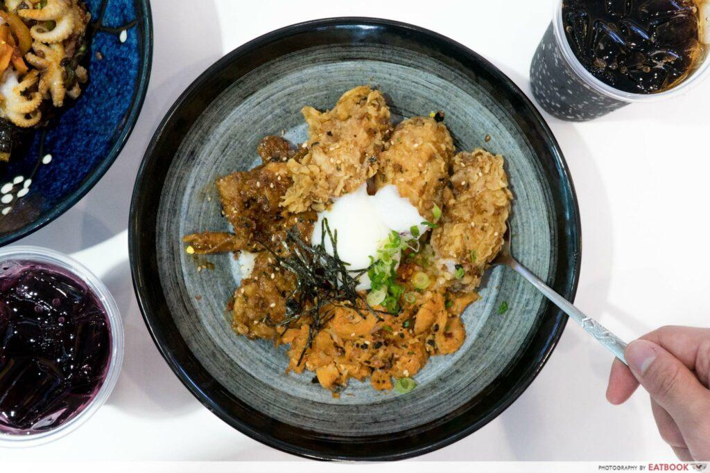 Star Vista Lunch Deals Omoomodon Jijidon