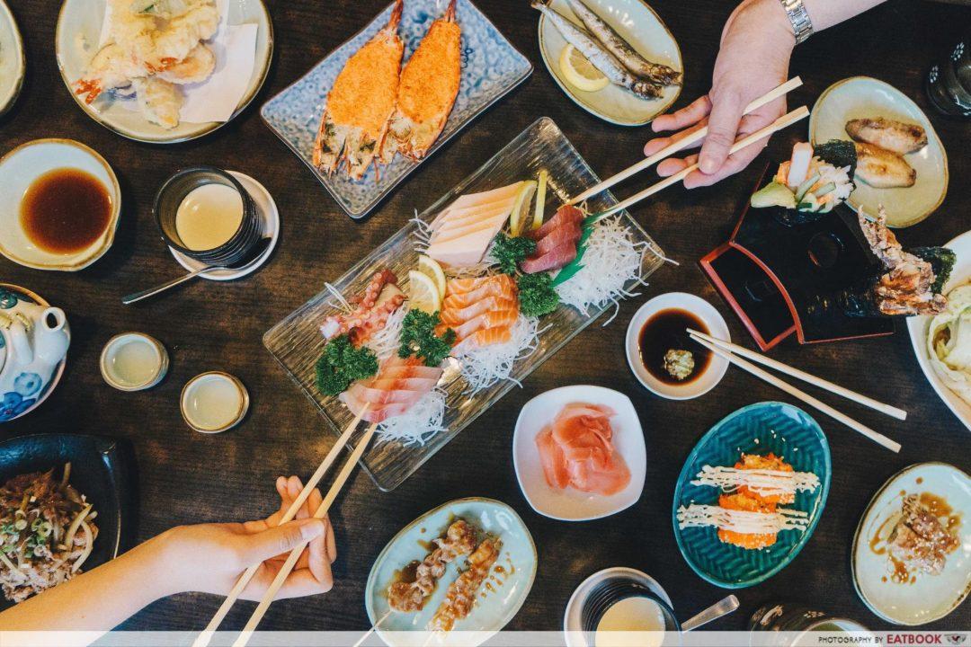 Sushi Buffet Oulu