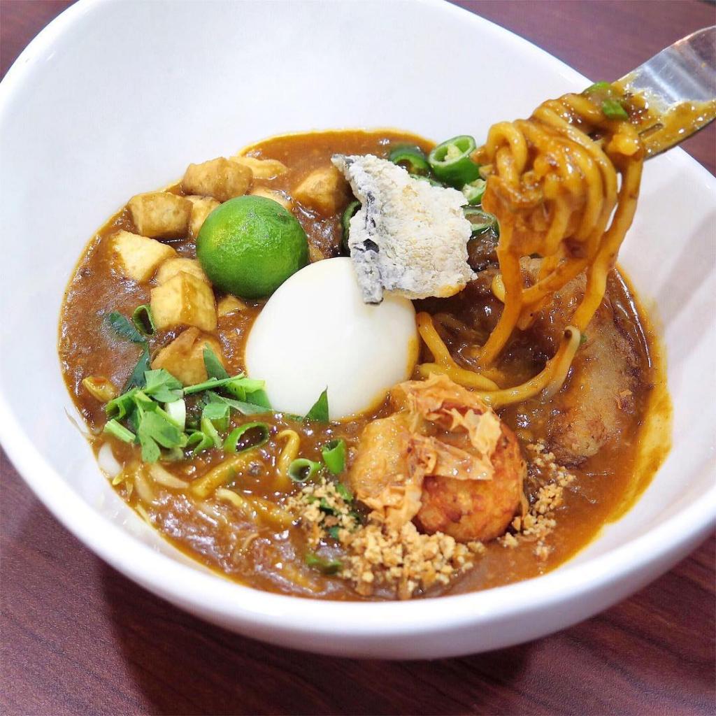 Tanjong Katong Food - My Makan Place