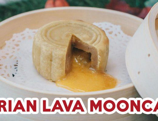Mooncakes 2018 - Feature Image