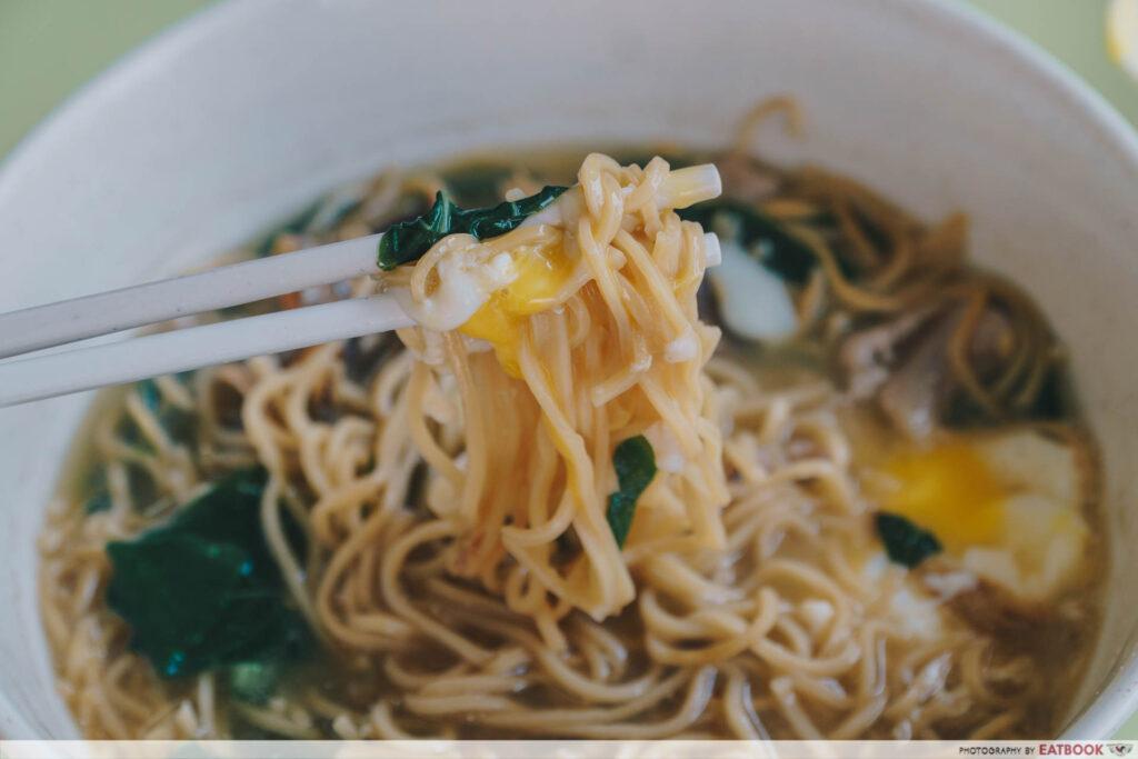 Boon's Noodles - (1)
