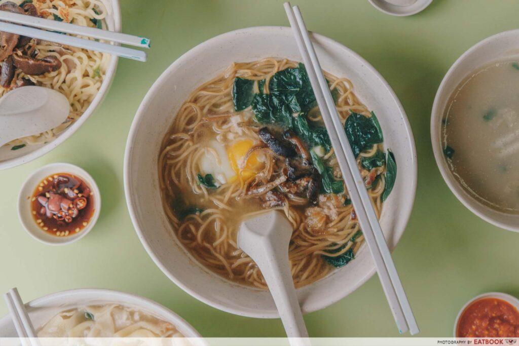 Boon's Noodles - (2)
