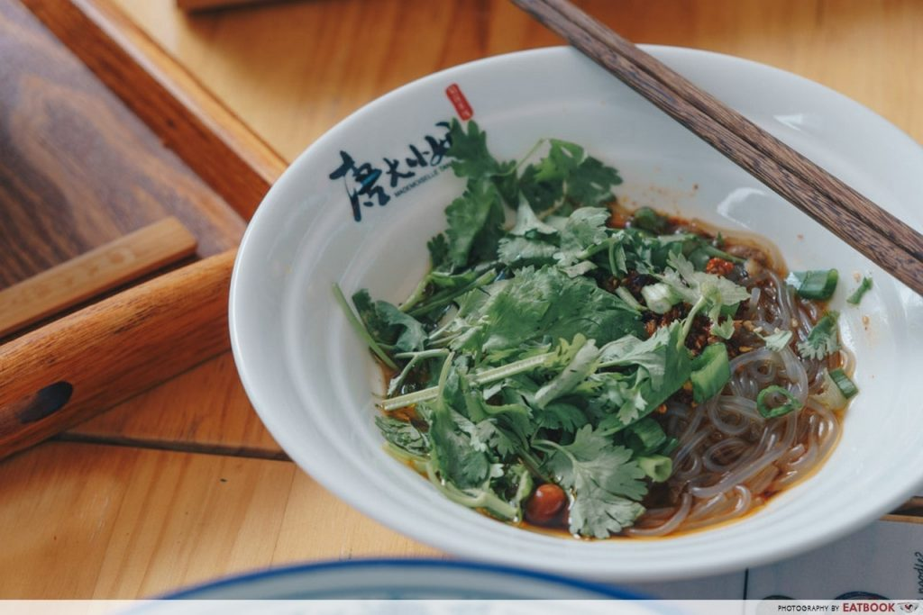 Mademoiselle Tang Noodle Ingredients Hot and Sour-min