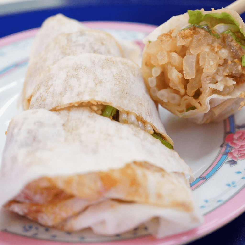 Popiah Food Places - Mr. Popiah