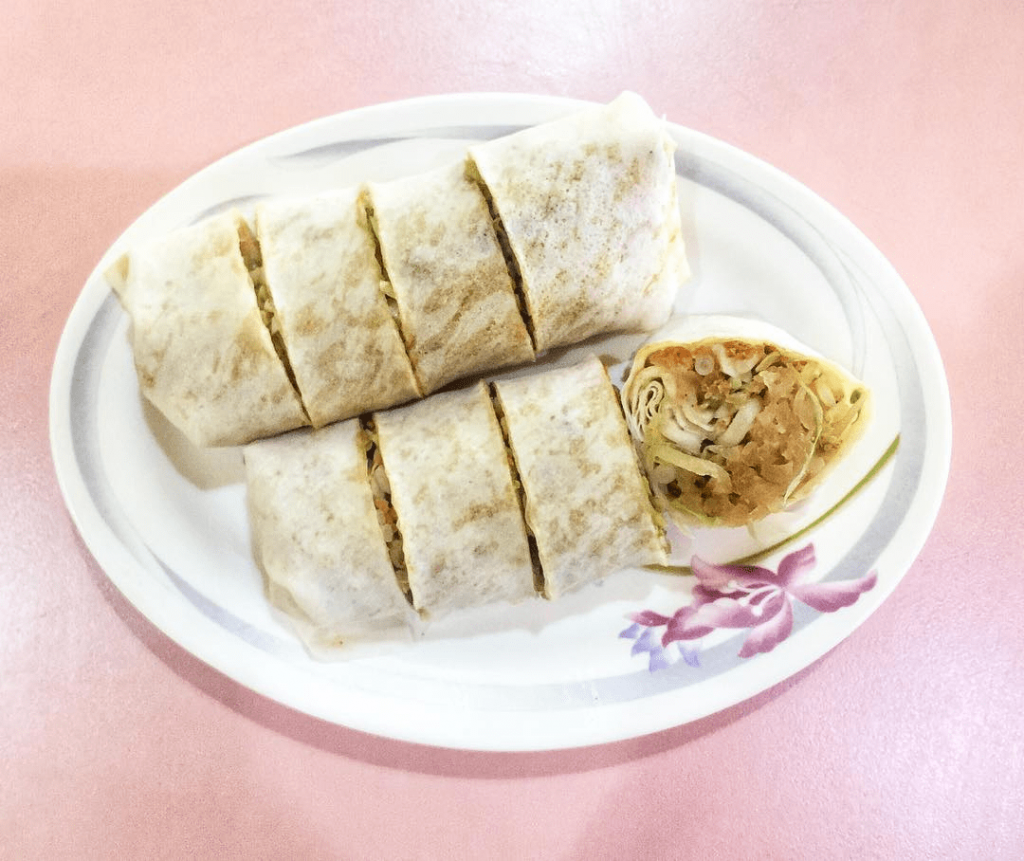 Popiah Food Places - Ping Kee Popiah