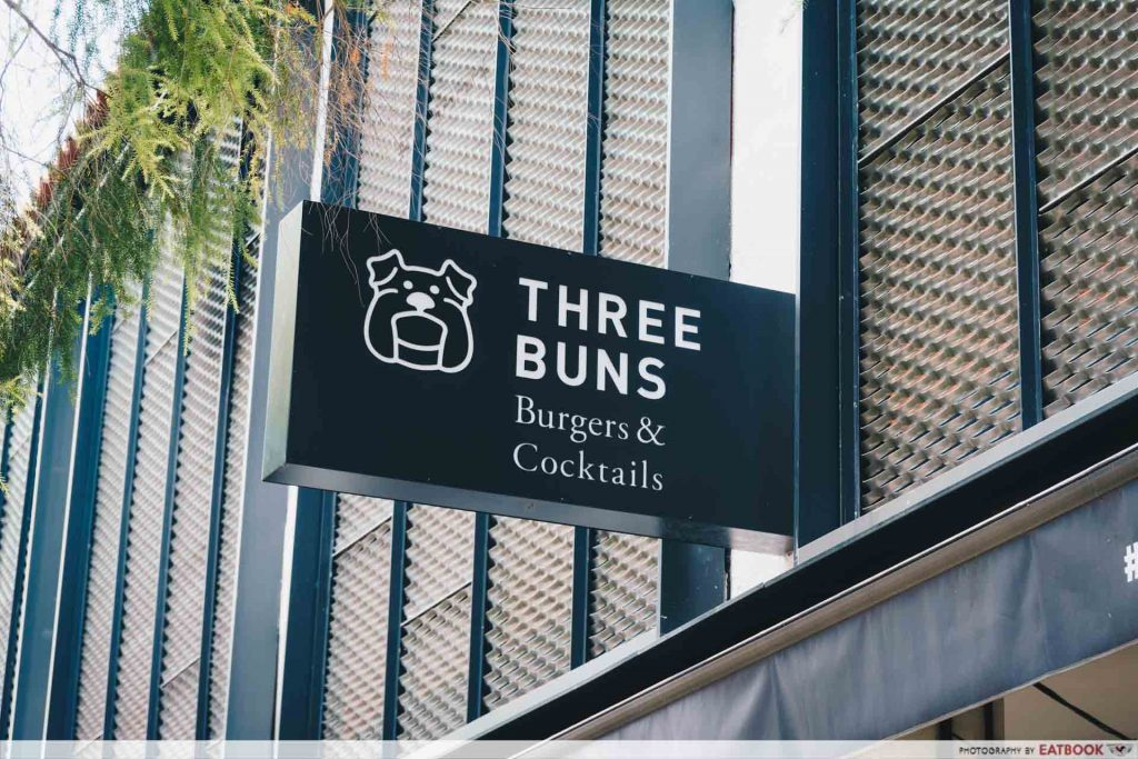 Three Buns Store