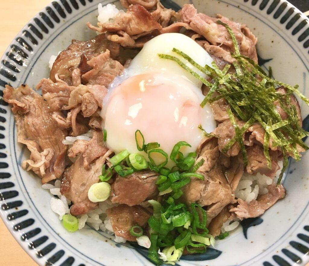 Raffles Place Food Places - Gochi-So Shokudo
