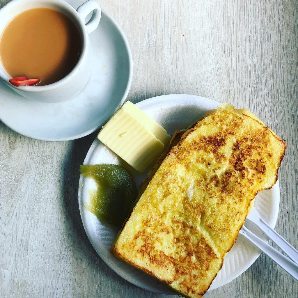 Berseh Food Centre - Coffee Hut-min