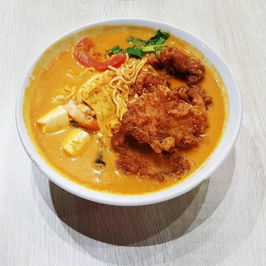 Berseh Food Centre - Northern Thai-min