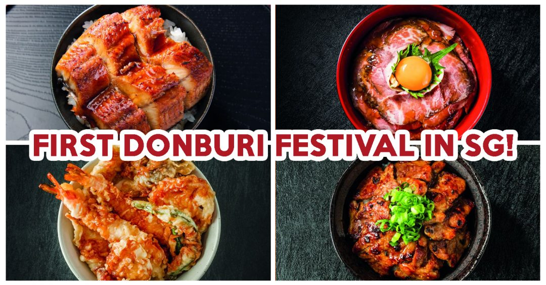 Donburi Revolution