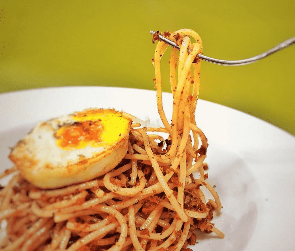 Eunos Food Places - APSN Mystical Café for All