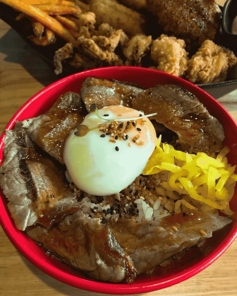 Eunos Food Places - Neuvo Cafe