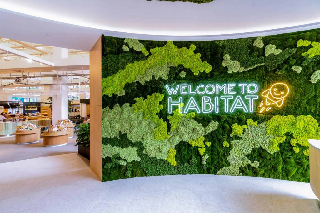 Habitat by HonestBee - (1)