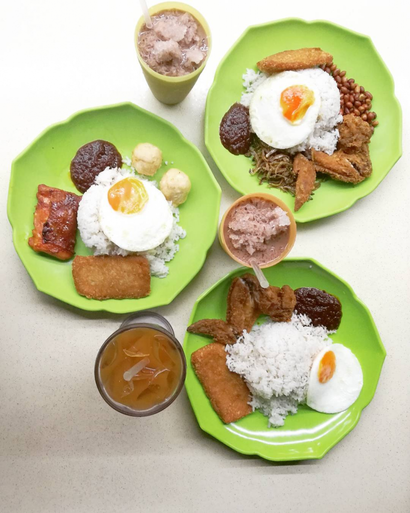Kent Ridge Food Places - FSNL