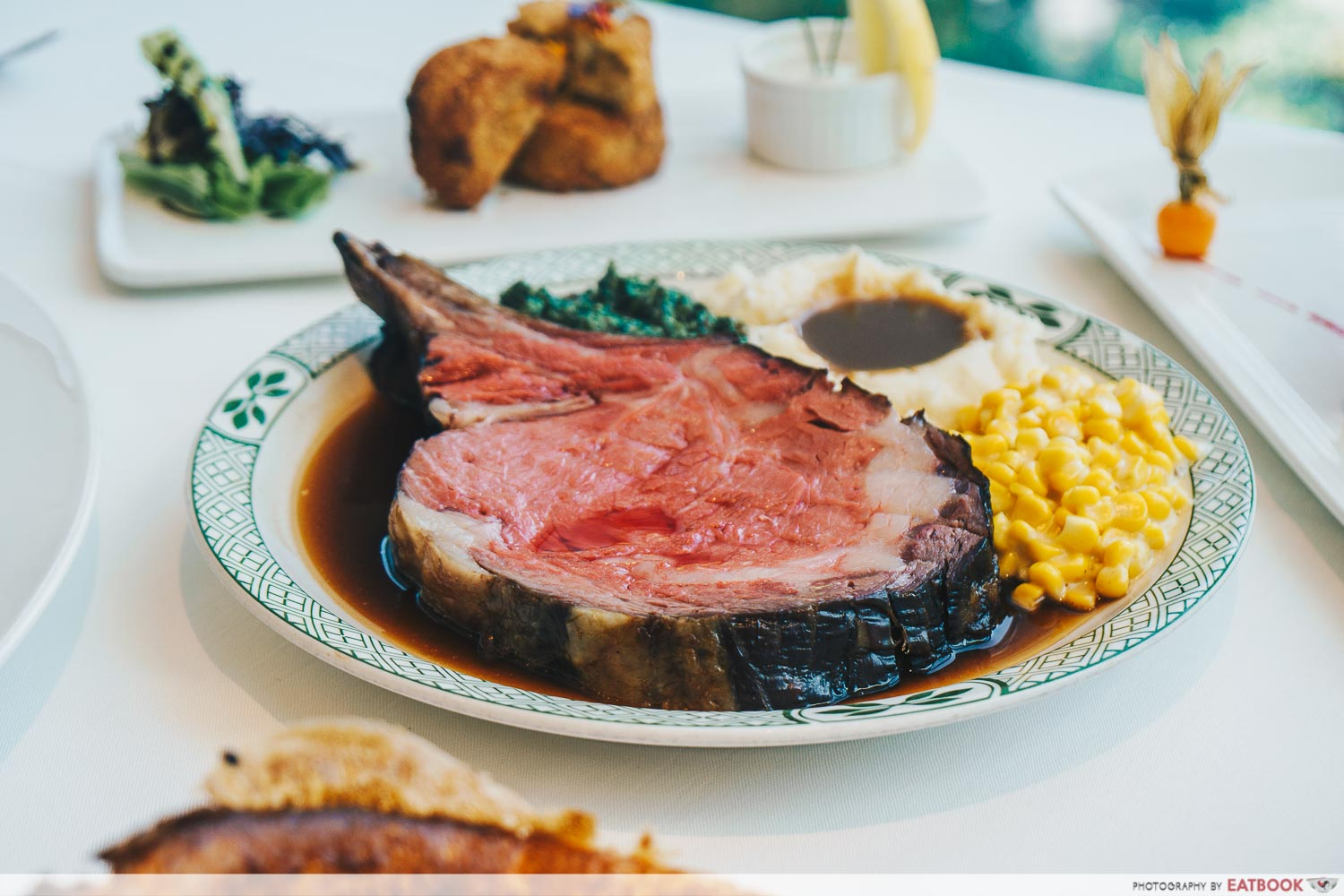 Meat Restaurant Lawry's The Prime Rib