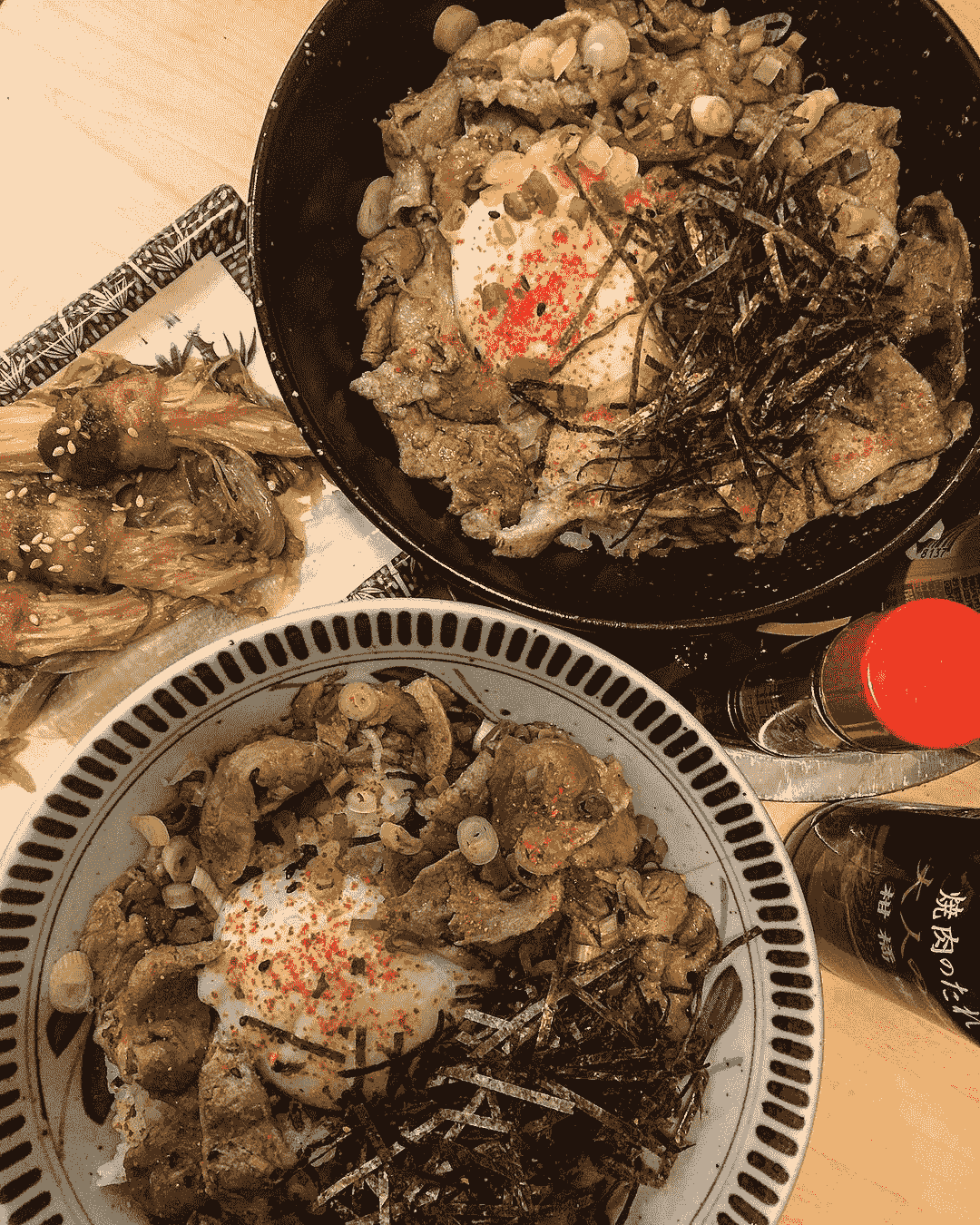 Raffles Place Food Places - Gochi-So Shokudo