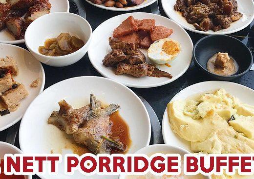 taxi driver porridge buffet manle hotpot (3)