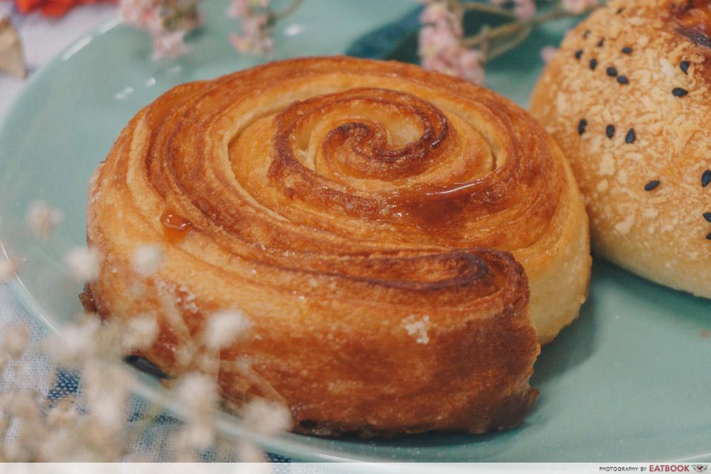 Bakery Brera - Kouign-Amann