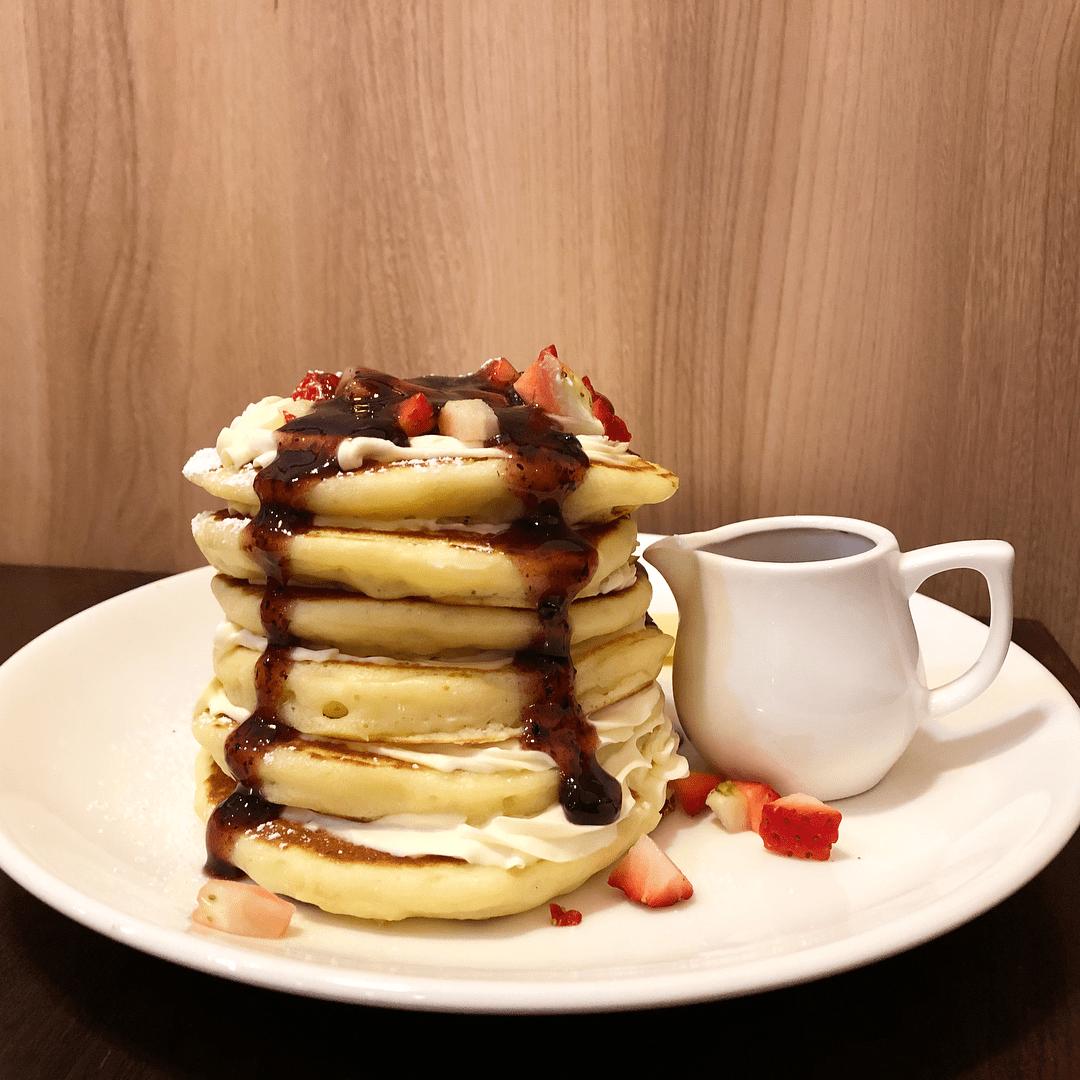 Marina Square Food Beyond Pancakes-min