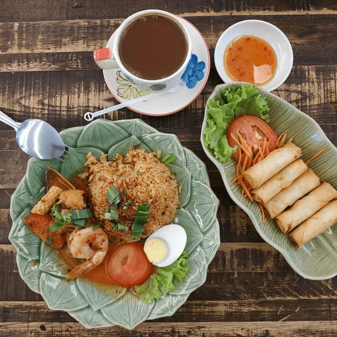 Marina Square Food Gu Thai Noodle Café-min