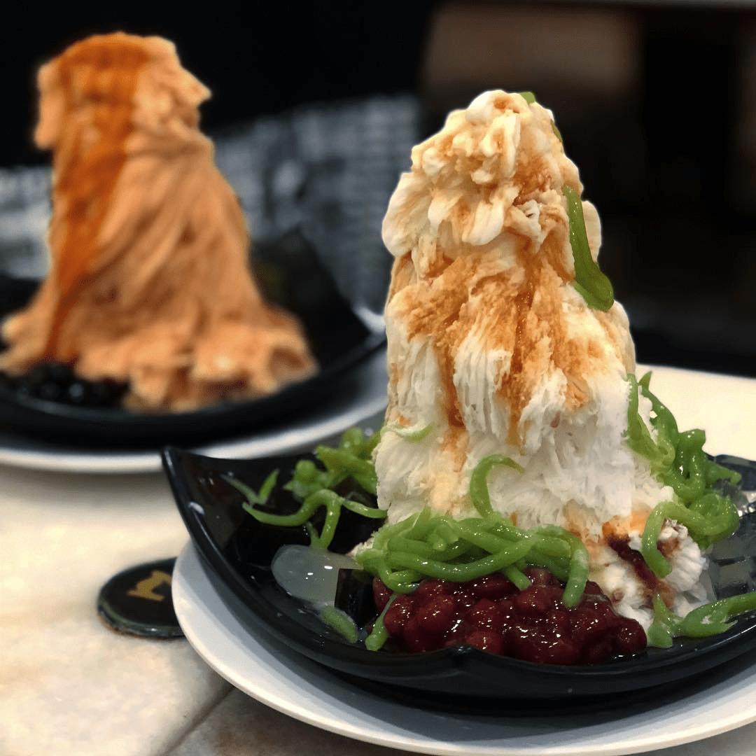 Marina Square Food Mei Heong Yuen Dessert-min