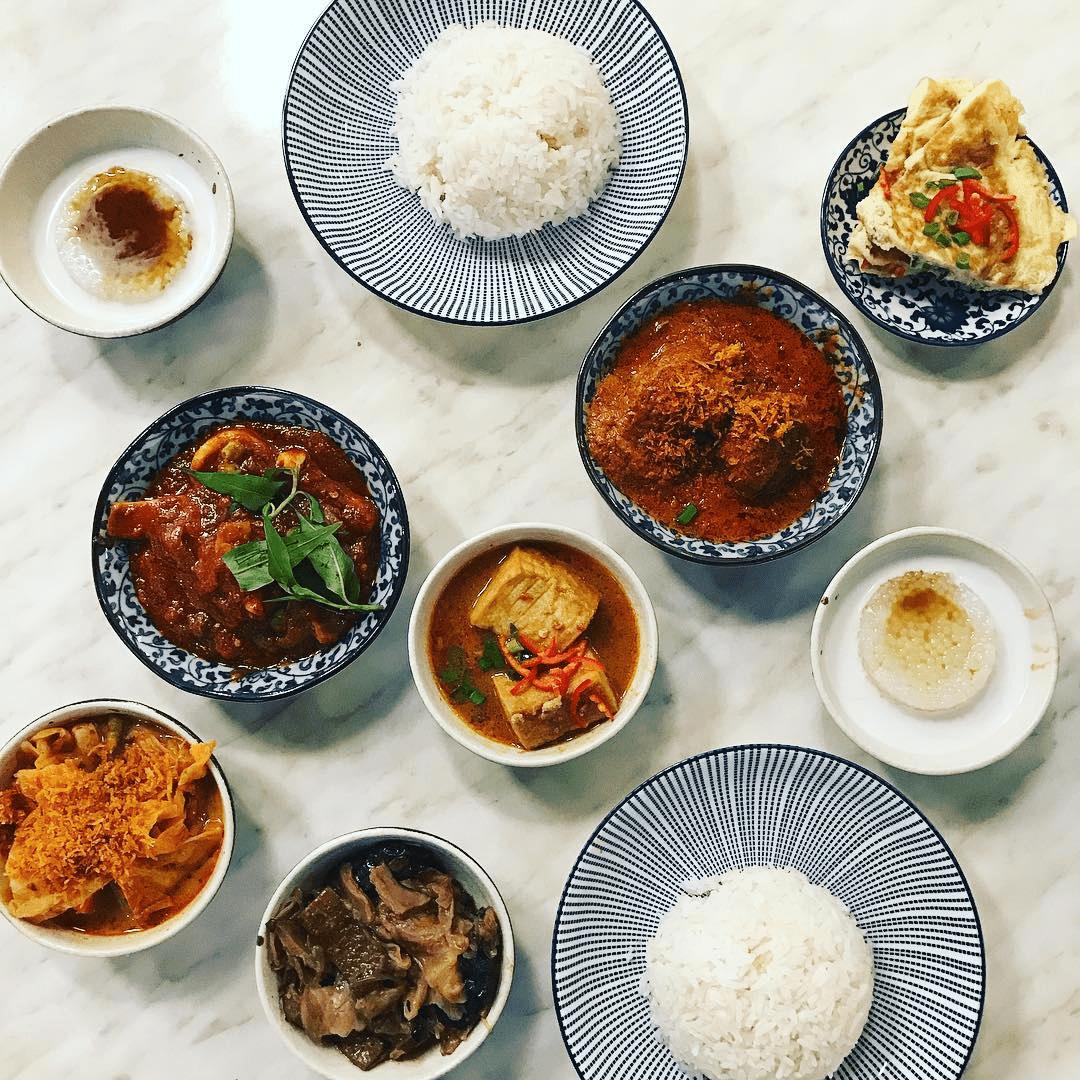 Marina Square Food Tingkat PeraMakan-min