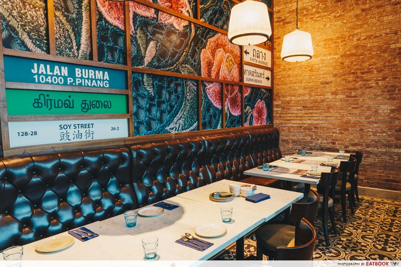 New Restaurants November Blue Jasmine