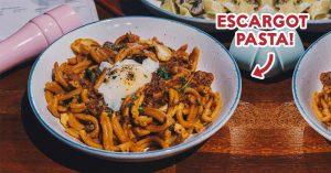 Tipo Pasta Bar - Cover Image