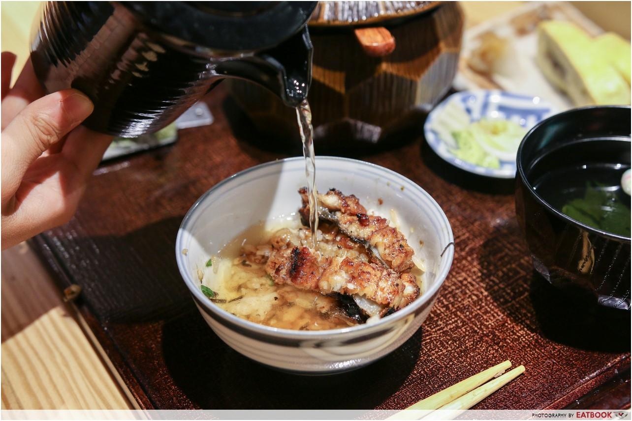 Underrated Japanese Dishes - Hitsumabushi