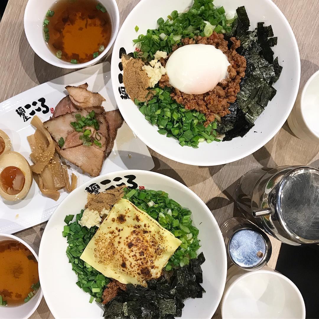 Underrated Japanese Dishes - Maze Soba