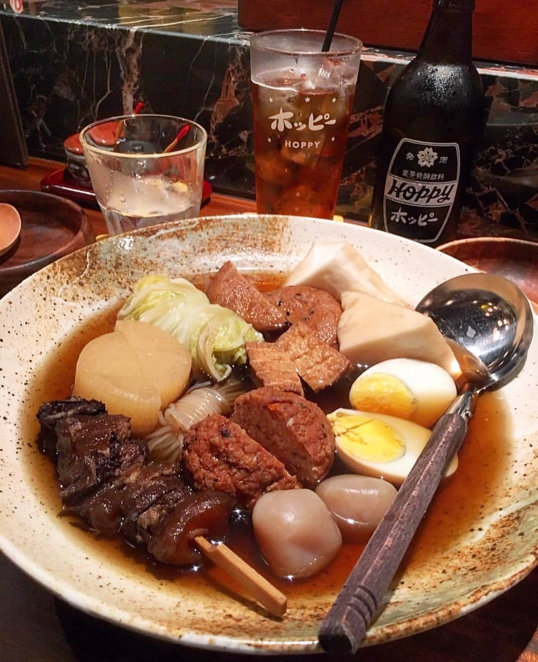 Underrated Japanese Dishes - Oden