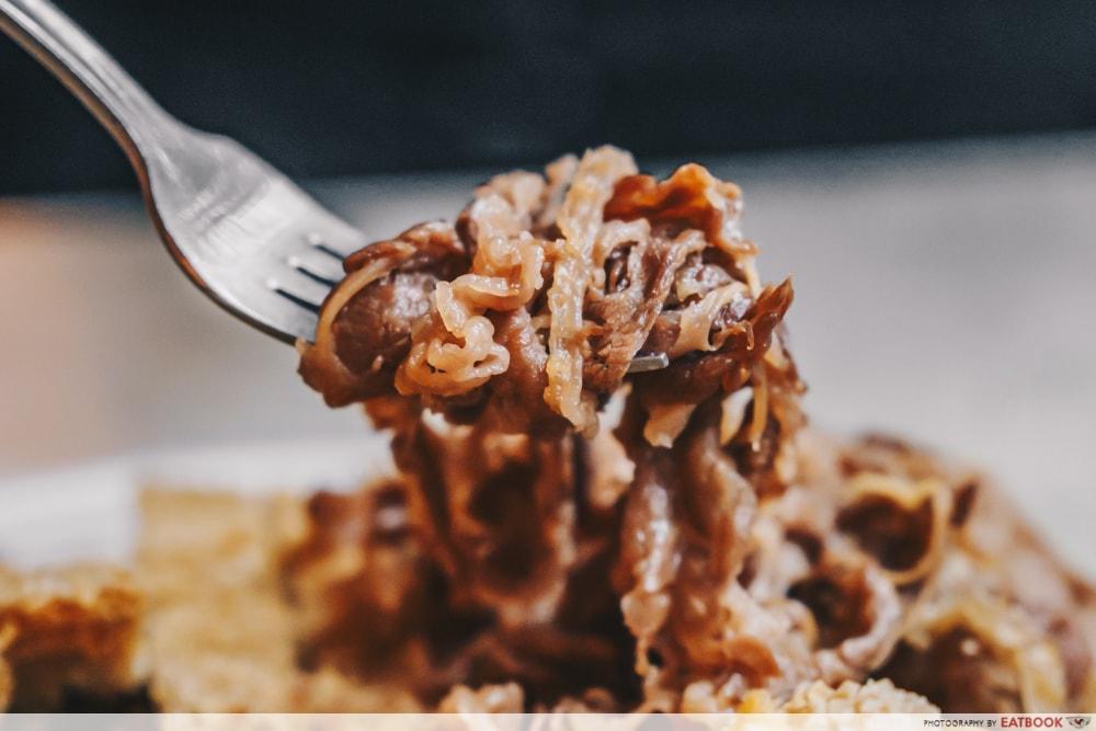 Washoku Goen - Beef Slices