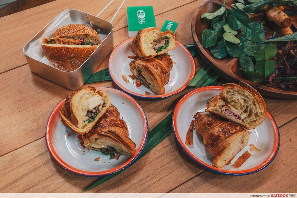 tiong bahru bakery safari sandwiches