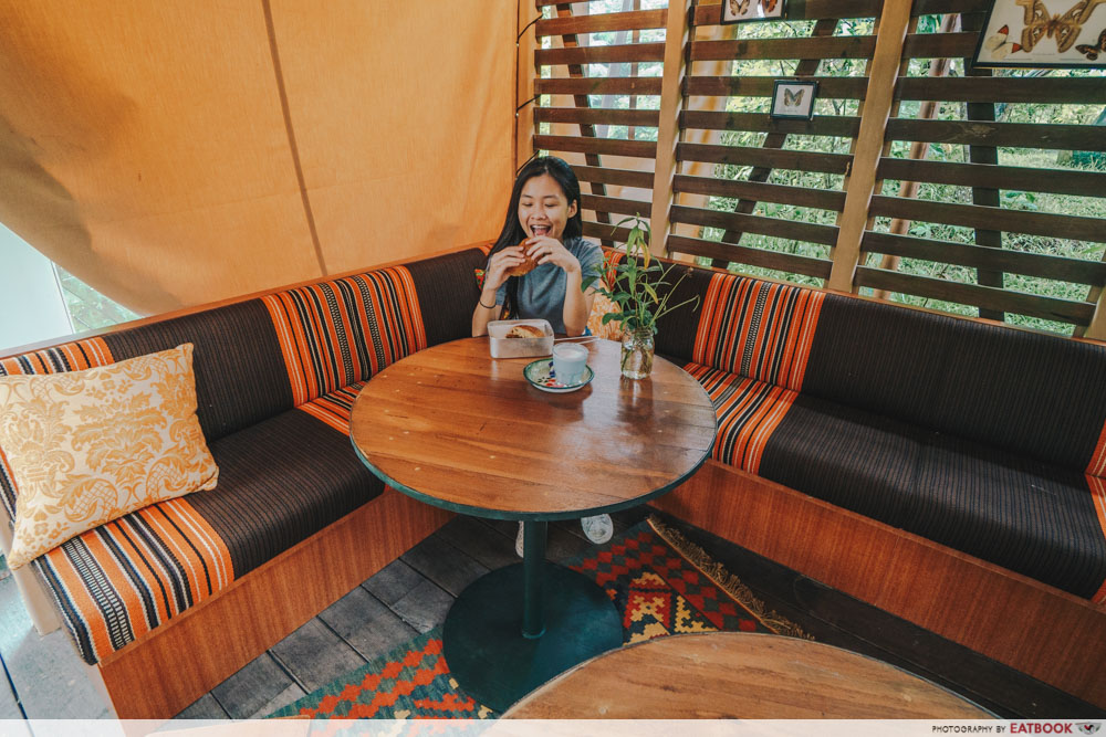 tiong bahru bakery safari sofa