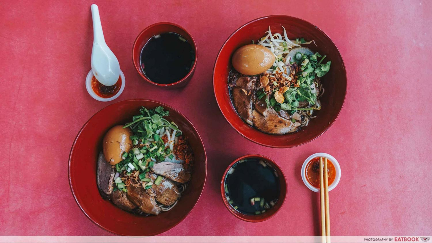 Best hawkers eatbook top 50 awards Jinji Teochew Braised Duck