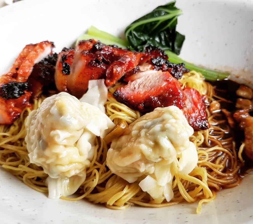 Chef Kang Wanton Noodles (4)