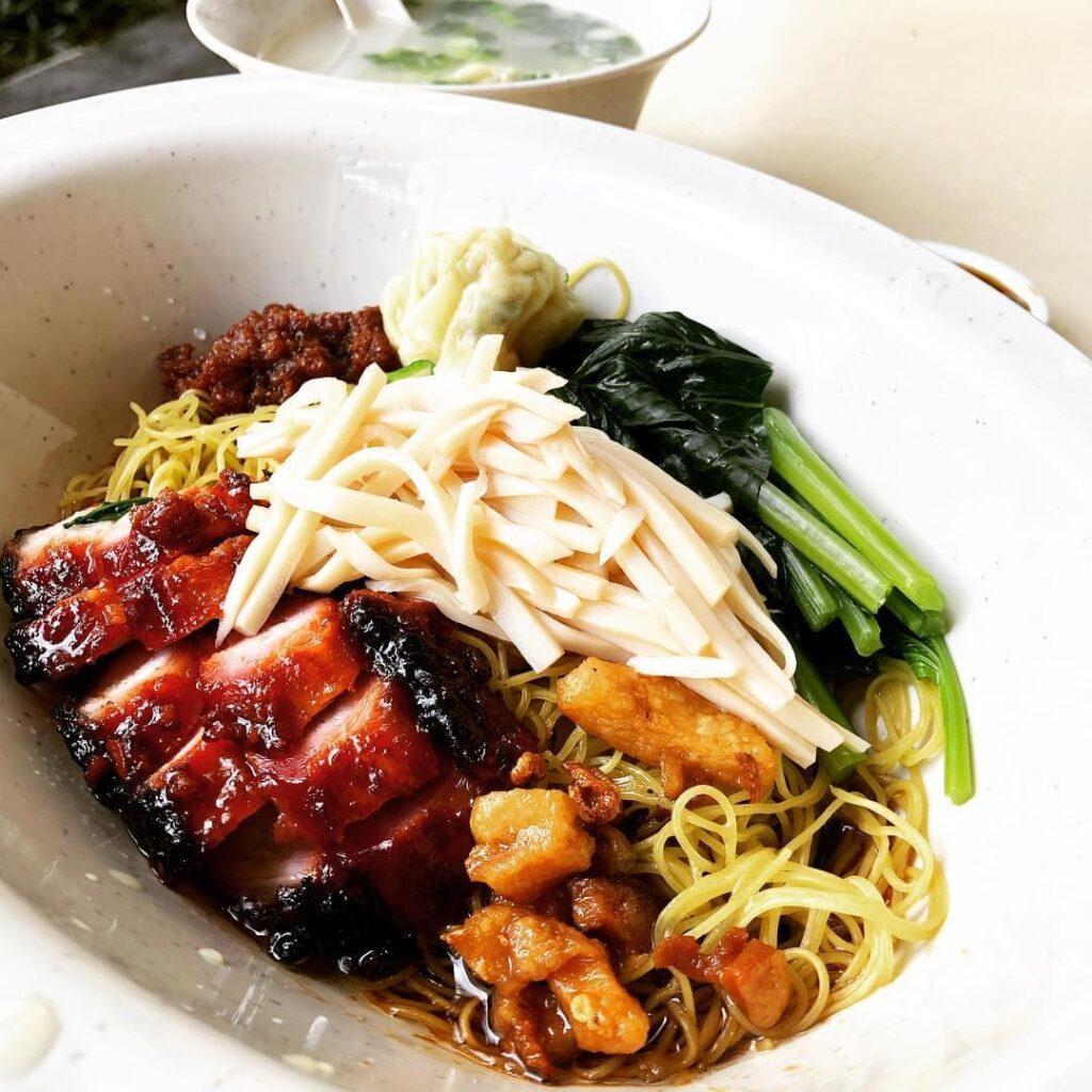 Chef Kang Wanton Noodles (5)