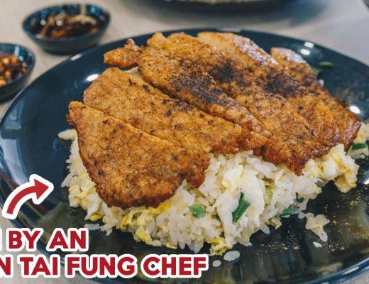 Hao Lai Ke - Feature Image