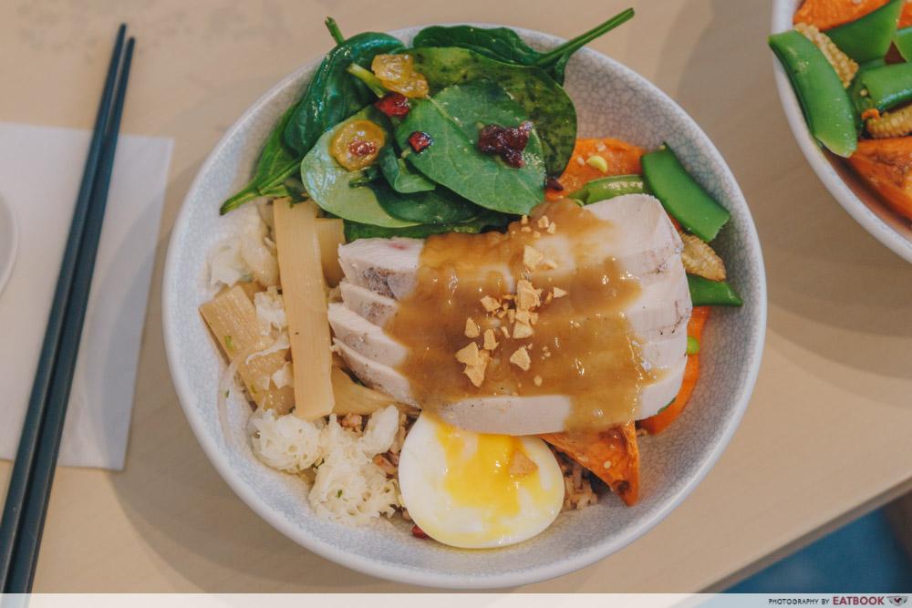 Haru Chicken