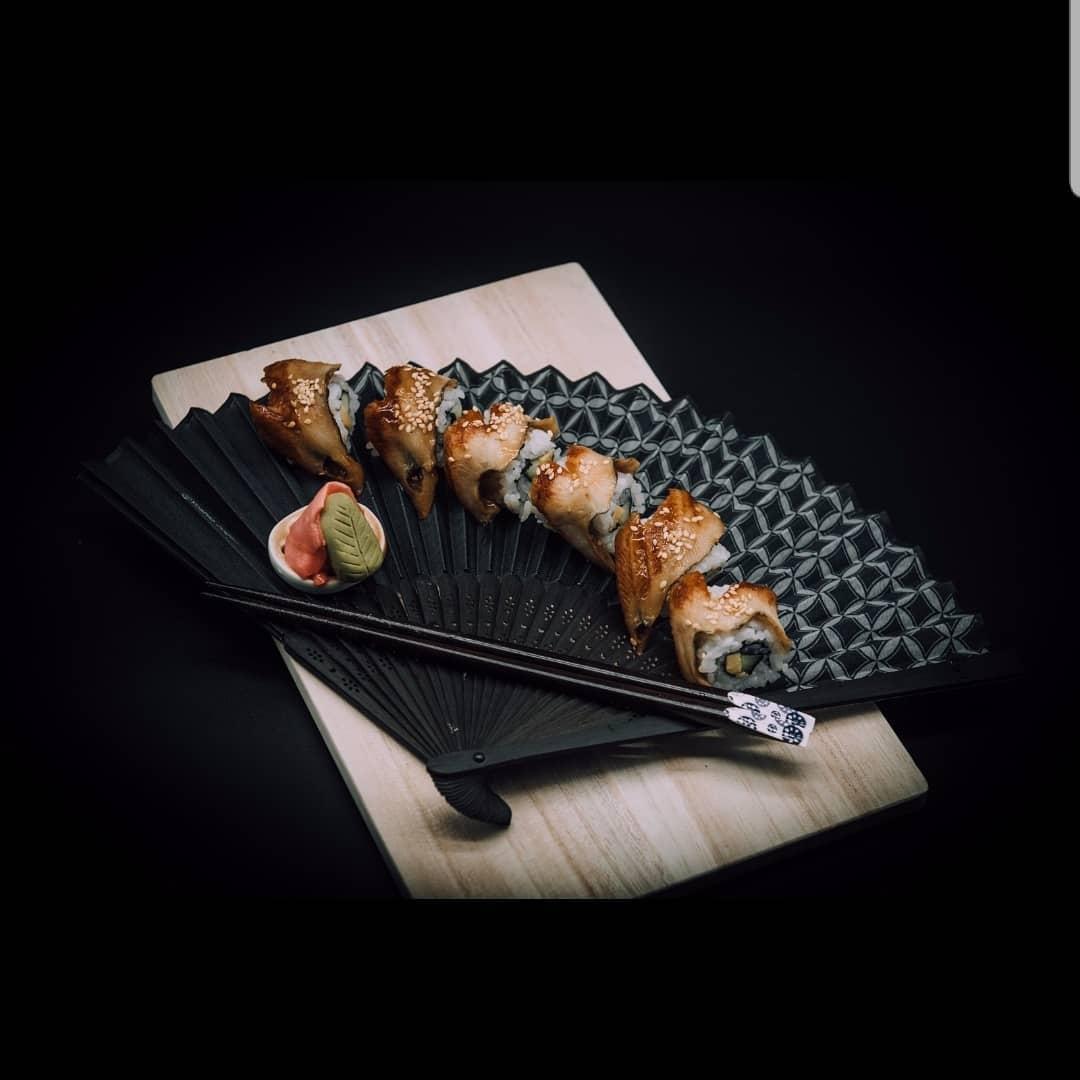 Jalan Jalan Makan Makan 2018 -Home of Sushi