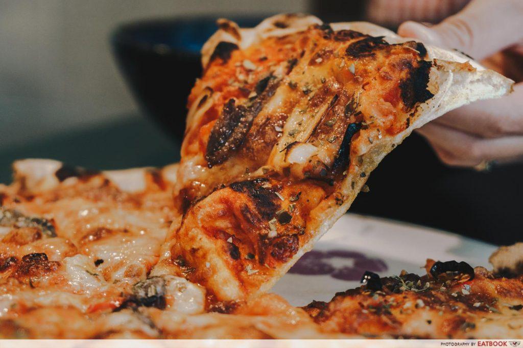 Top 50 - Casa Manini Pizza