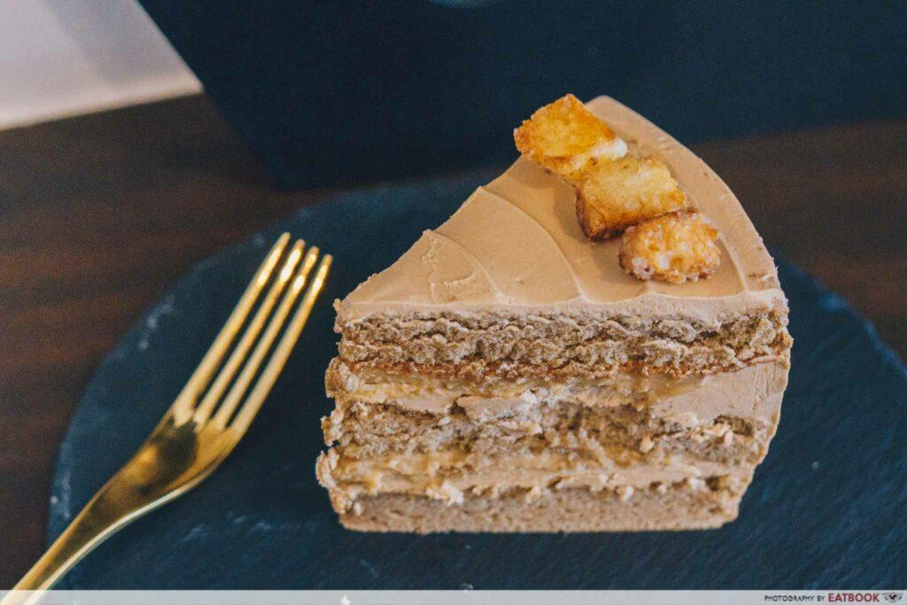 best dessert c plus