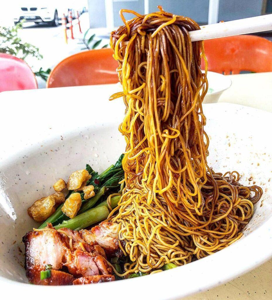 chef kang noodles