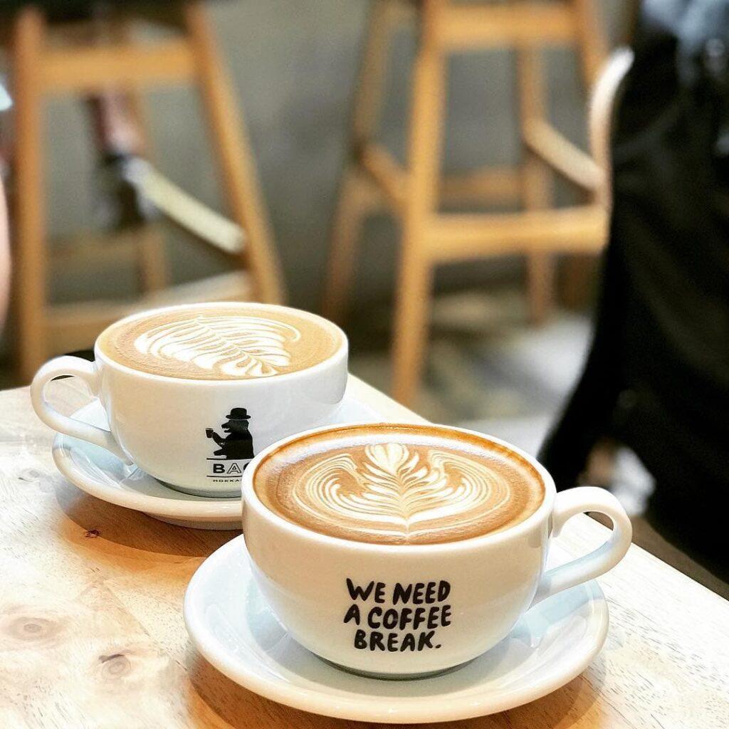 Baristart Coffee Hokkaido Coffee