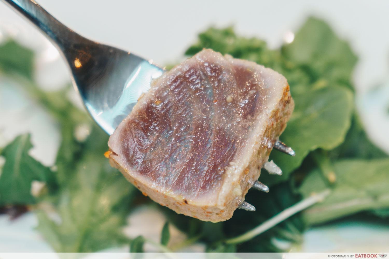 Baristart-Tuna