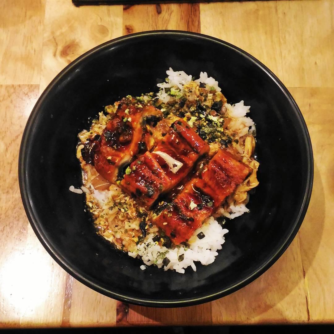 Farrer Park Food - Lai Lai Taiwan Casual Dining